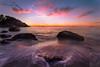 Fortuitous (Justin Smith - Photography) Tags: singingbeach manchester ma massachusetts newengland sunrise ocean beach nikond800 nikon1735mmf28 justinsmith wwwjustinsmithphotocom