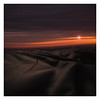 The Martian (picturedevon.co.uk) Tags: abstract photoshop sunrise planet mars sun orange red black fineart manip canon night sky icm space shadow person man colour wwwpicturedevon