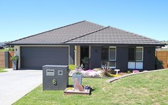6 Collins Way, Orange NSW