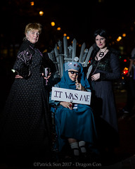 SP_68819 (Patcave) Tags: sunday dragon con dragoncon 2017 dragoncon2017 cosplay cosplayer cosplayers costume costumers costumes shot comics comic book scifi fantasy movie film hardy ivy park atlanta georgia olenna tyrell game thrones grrmartin gangsta sneaky cunning mom daughter grandmother