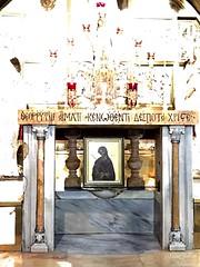 99 - Golgota a Szent Sír templomban / Kalvária v Bazilike Božieho hrobu