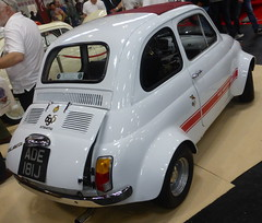 Abarth - definition and meaning