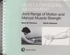 Download [PDF]  Musculoskeletal Assessment, Joint Range of Motion and Manual Muscle Strength Full (Ebook Subject) Tags: download pdf musculoskeletal