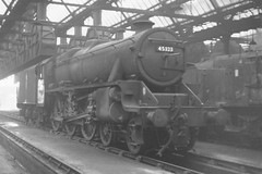 45323 (Gricerman) Tags: black5 black5class 460 45323 steam steambr steammidland midland midlandsteam midlandsteambr br britishrailways brsteam brmidland lms