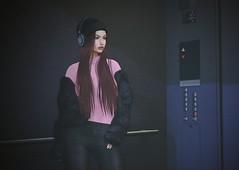#80 (мαʀʏ ᴋ) Tags: girl virtual bttb villena nutmegentwined taikou