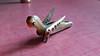 Couteau Knife (Norman555) Tags: artistique art oiseau photo portrait norman coutelier coutellerie collection couteau knife flickr knives