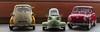 Oldies but Goldies (Günter Hentschel) Tags: 118 modellauto modellcar 2017 modell fotomodell auto autos deutschland germany germania alemania allemagne europa hentschel flickr indoor innen nikon nikond5500 d5500 nostalgie träumchen