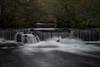 Cascada (Jose Cantorna) Tags: cascada waterfall water agua seda nature paisaje nikon d610 río river