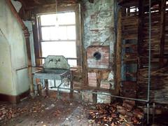 Vanity (Darren-) Tags: abandoned building barn color demolish despair gross house irregular longislandny light newyork timber usa decay cold spring harbor