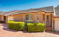 4/5-7 Loftus Avenue, Loftus NSW