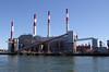 Ravenswood Generating Station (MalB) Tags: rooseveltisland manhattan ny nyc newyork america usa pentax k5