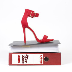 Product Shot - National Student Day Campaign (TravelWithTessa) Tags: rita1 heels red strappy stiletto photography product shot student day discount korkys korkysshoes killer heel