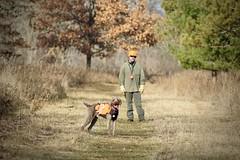 DSC00395 (baylersmith) Tags: minnesota state park nature statepark hunting dog fall