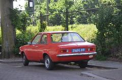 1977 Opel Kadett C 31-SG-89 (Stollie1) Tags: 1977 opel kadettc 31sg89 arnhem