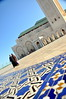 Another point of view (l*aura**) Tags: marocco moschea colore colors