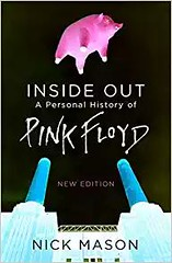 Read PDF Inside Out: A Personal History of Pink Floyd - New Edition -  Online - By Nick Mason (book again) Tags: read pdf inside out a personal history pink floyd new edition online by nick mason