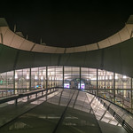 Denver Airport by the Night thumbnail