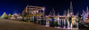 KATARA Beach (Mohammed Qamheya) Tags: doha qatar katara panorama nikon d500 tokina tokina1116 tokinaatx116prodxii katara7thtraditionaldhowfestival 7th traditional dhow festival 2017