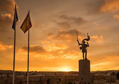 España, Melilla y Estopiñan (josmanmelilla) Tags: melilla atardecer pueblo nubes pwmelilla pwdmelilla flickphotowalk sony aire libre