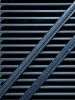 zeds (Cosimo Matteini) Tags: cosimomatteini ep5 olympus pen m43 mzuiko45mmf18 car grate detail zeds