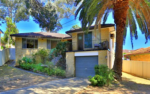 308 Marion St, Condell Park NSW 2200