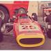 SEAT Formula 1430