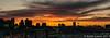 Last sight of Boston Massachusetts (keithhull) Tags: sunset boston massachusetts airport unitedstates 2017
