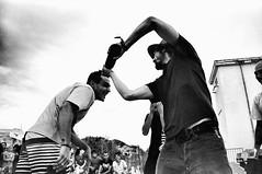 The Champion. (Barbieri Lorenzo) Tags: surfing skateboarding outlawsassari outlaw skate longboard badesi lijunchi championship contest fisurf italia sardegna sardinia italy surf