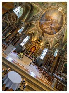 Saint Michael (I)
