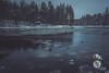 Water swirls (Storm'sEndPhoto) Tags: 2017 anselsiegenthaler stormsendphotography stormsendphoto aamu easternfinland floatingice itã¤suomi joki karelia lieksa lieksanjoki longexposure luontoonfi morning movement nikon nikonphotography pohjoiskarjala river ruunaa ruunaanretkeilyalue siikakoski