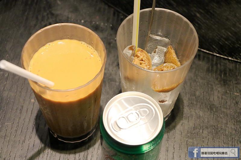 三重港式料理推薦茶騷有味茶餐廳102