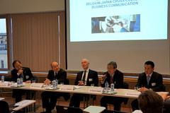 05-12-2017 Belgium-Japan - Cross-cultural Business Communication - DSC08252