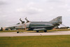 RF-4C 64-1082 BH 106TRS AL ANG (spbullimore) Tags: f4 rf4c phantom 106trs alabama ang alconbury 1989 641082 bh usa usaf