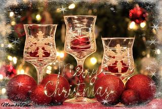 Have a holly, jolly Christmas