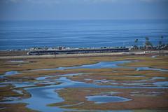 Amtrak California (CrispyBassist) Tags: railroad railway train track transit california amtrak amtk pacificocean