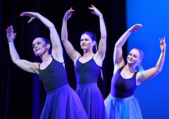 Dance Collective Academy (Peter Jennings 28 Million+ views) Tags: dance collective academy adult ballet showcase victory performance center central studios samantha nicole school raye freedman arts centre auckland new zealand peter jennings nz