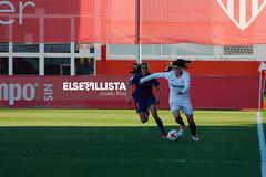 Sevilla FC Femenino - FC Barcelona Femenino-14