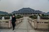 Hubei Provincial Museum, Wuhan (mcvmjr1971) Tags: 1116mm 2017 china d7000 hubeiprovince nikon sipo wuhan lenstokina mmoraes night people street tokina travel