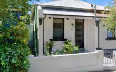22 Goodsir Street, Rozelle NSW