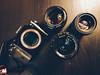 GAS_134550 (Ai.Ng) Tags: sonya7 sony nikon nikkor russian helios442 metabones legacyglass glass gear cameragear cameraporn 50mmf12 nikkor35mmf14ai 35mmf14 m42