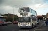 GM Buses 8654 861108 Wigan [jg] (maljoe) Tags: gmbuses greatermanchesterbuses greatermanchester manchester advertbus alloveradvertbus
