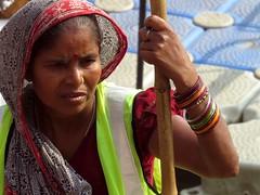 varanasi 2017 (gerben more) Tags: woman varanasi benares people portrait portret india