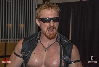 Shane Mercer vs Kyle The Beast-3