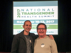 2017.11.11 National Transgender Health Summit, Oakland, CA USA 0426