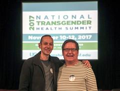 2017.11.11 National Transgender Health Summit, Oakland, CA USA 0426