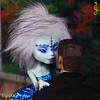 №491. The Ball! Waltz! (OylOul) Tags: 16 action figure monster high doll dance