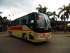 Davao Metro Shuttle 575 (Monkey D. Luffy ギア2(セカンド)) Tags: yutong yuchai bus mindanao philbes philippine philippines photography photo public enthusiasts society road vehicles explore vehicle