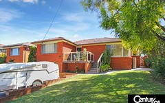 49 Jacaranda Drive, Georges Hall NSW