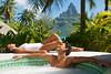 Deep Ocean Spa (niceholidayphotos) Tags: holidays borabora paradise honeymoondestination resorts ict luxuryhotels thalassoandspa beachcombergroup timmckennaphotography intercontinentalhotels lagoon frenchpolynesia