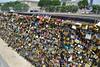 Love Lockdown (sunsetsára) Tags: paris parisian france french travelling travel trip pont bridge neuf love locked lock padlock padlocks